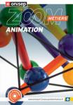 Zoom métiers animation