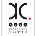 Association des correcteurs et lecteurs français