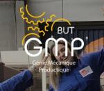 Le BUT GMP (génie mécanique et productique)