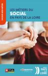Les métiers du social en Pays de la Loire