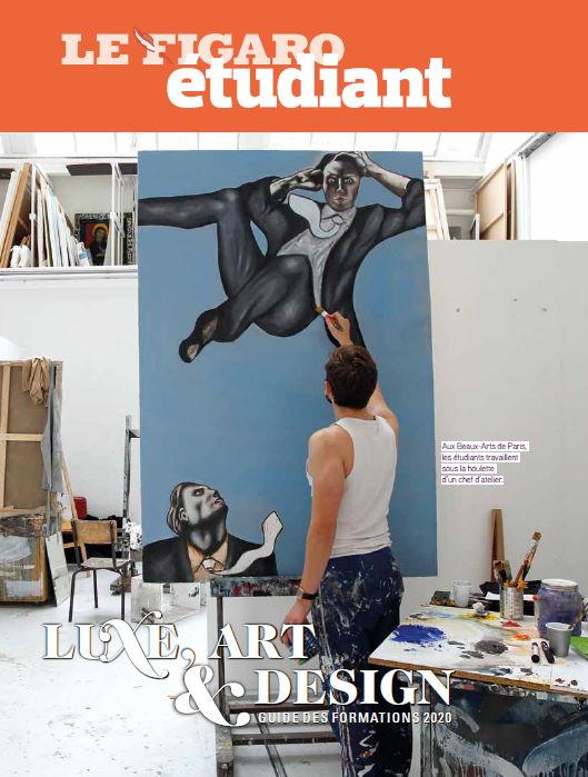 Guide du luxe : art et design