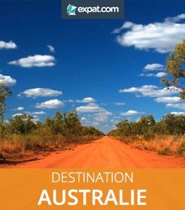 Destination Australie